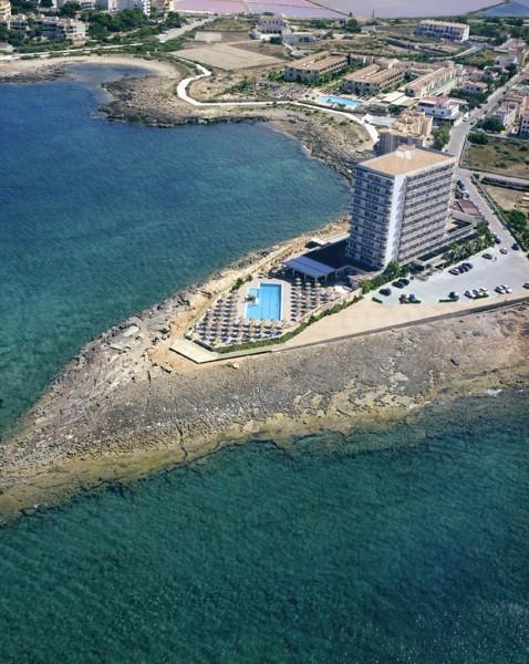 Hotel THB Sur Mallorca, Colonia San Jordi (Mallorca) - Atrapalo.com