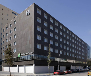 Hotel Holiday Inn Express Barcelona City 22@