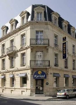 Hotel Kyriad - Reims Centre