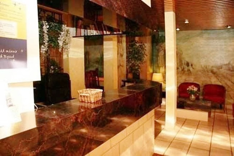 Hotel Kyriad Paris 15 Lecourbe