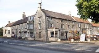 Lodge Cross Hands Hotel Old Sodbury