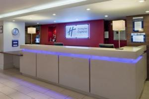 Hotel Holiday Inn Express Northampton M1, Jct.15