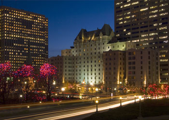 Lord Elgin Hotel