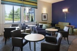 Hotel Express By Holiday Inn Strathclyde Glasgow