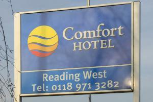 Comfort Hotel Reading West