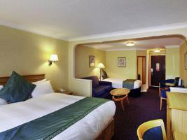 Hotel Mercure Hatfield Oak