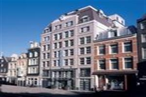 The Albus Grand Hotel Amsterdam