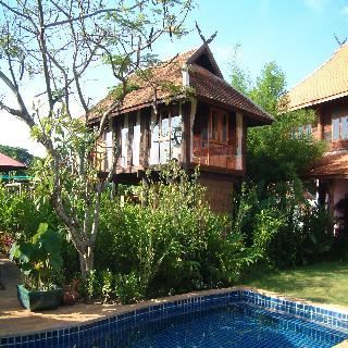 Hotel Ban Sabai Village Resort And Spa