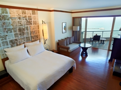 Hotel Hilton Hua Hin Resort & Spa