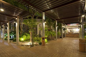 Hotel Areca Lodge