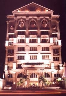Chancery Saigon Hotel