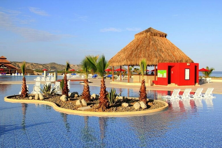 Hotel Royal Decameron Punta Sal