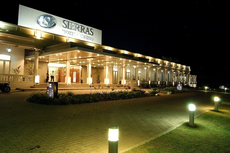 Sierras Hotel Casino Howard Johnson