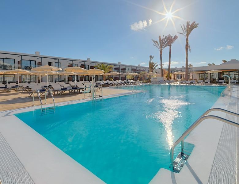 H10 ocean dreams boutique hotel corralejo fuerteventura - Fuerteventura boutique hotel ...
