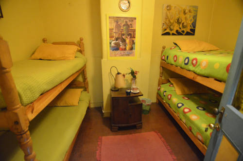 Bed & Breakfast Girasoles De Valparaíso