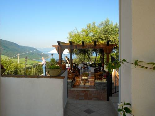 Bed & Breakfast Hotel Baia Di Trentova
