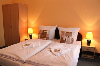 Bed & Breakfast City Hotel Gotland