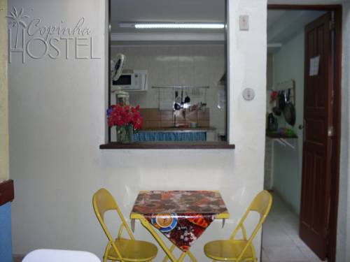 Hostal Copinha Hostel