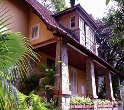 Bed & Breakfast Casa Caminho Do Corcovado