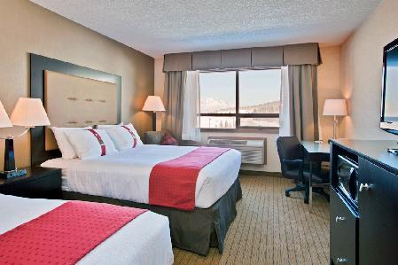 Hotel Holiday Inn Canmore