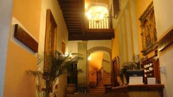Hotel Hosteria Del Frayle