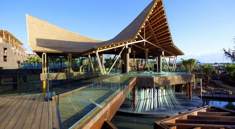 Hotel lopesan baobab resort meloneras gran canaria for Hoteles 4 estrellas gran canaria