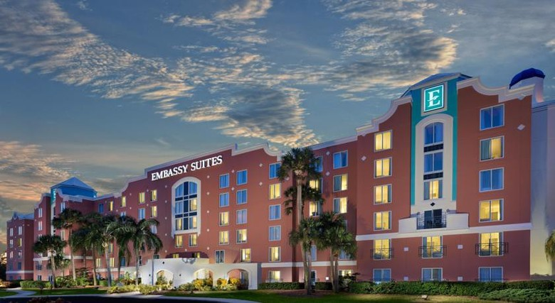 Hotel Embassy Suites Orlando - Lake Buena Vista