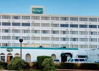Hotel Quality Inn Airport / Sea World Area