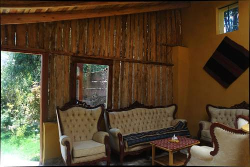 Jallp´a Ecolodge Sacred Valley