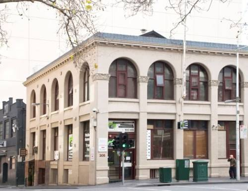 Hostal Melbourne Connection Travllers Hostel