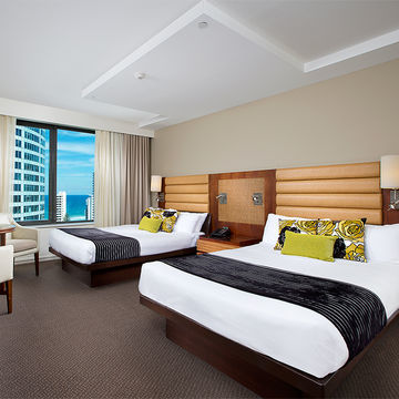 Hotel Watermark Gold Coast