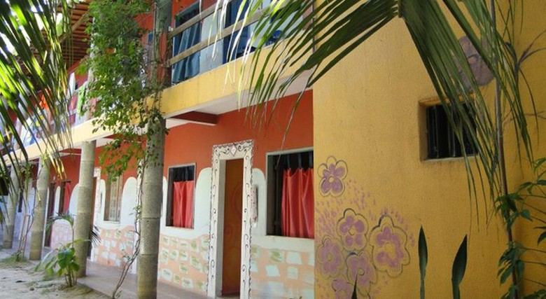 Hostal Backpackers Ceara Hostel
