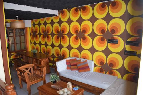 Hostal Backpacker's Hostel Iquique