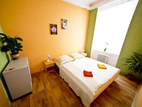 Apartamento Sklep Accommodation