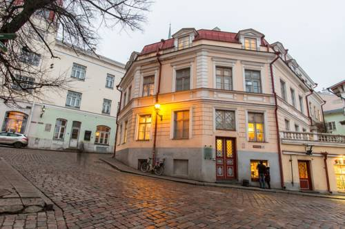 Hostal Tallinn Backpackers