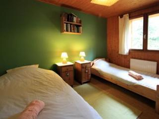 Bed & Breakfast Chalet Les Frenes