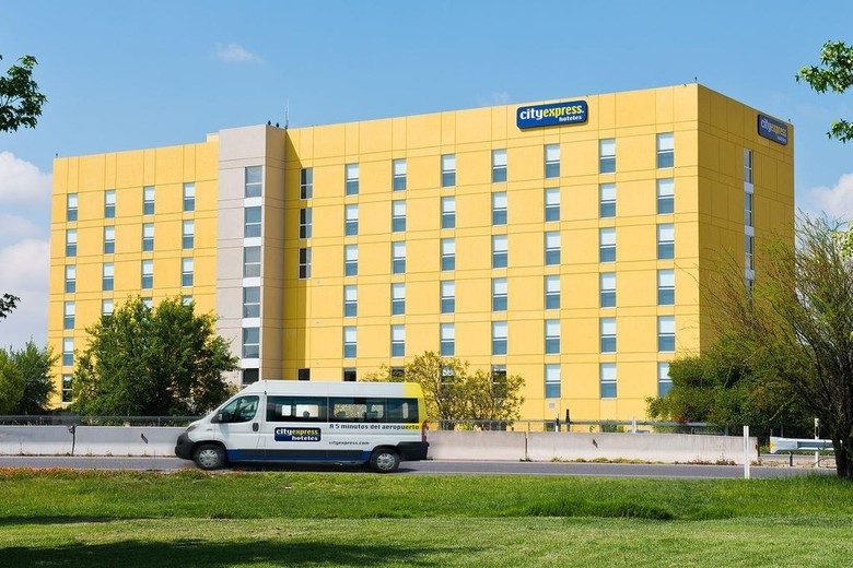 Hotel City Express Enea