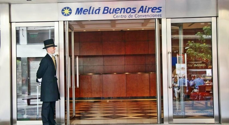 Hotel Meli� Buenos Aires