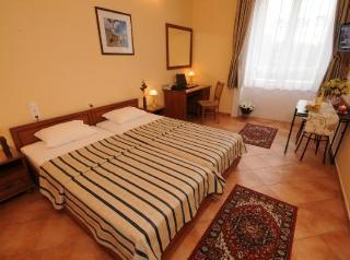 Bed & Breakfast Budapest Museum Central