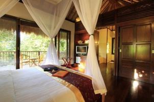 Hotel Nandini Bali Jungle Resort And Spa