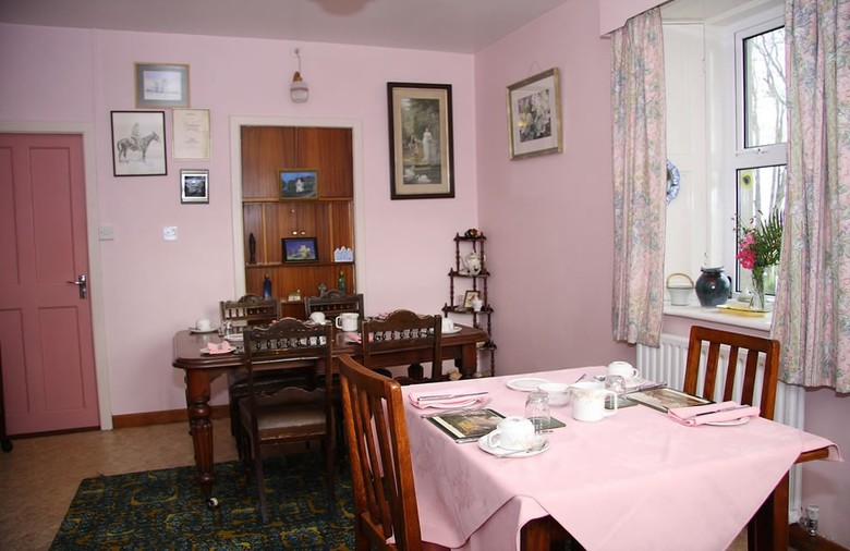 Bed & Breakfast Corrib View Farm Country Bed & Breakast