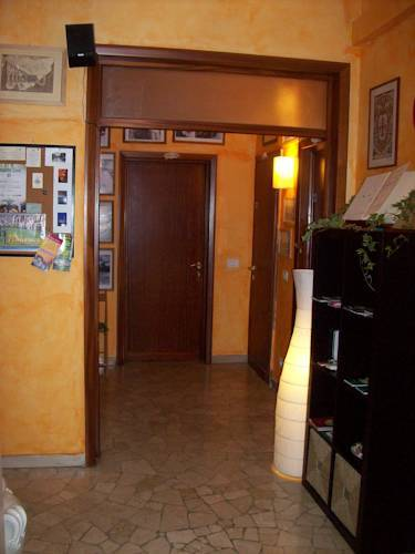 Residencia Il Giglio Guesthouse