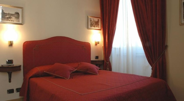 Bed & Breakfast Aelius B&B By Roma Inn