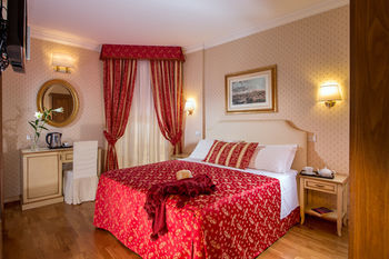 Bed & Breakfast Boncompagni Suite