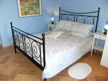 Bed & Breakfast Alchimia