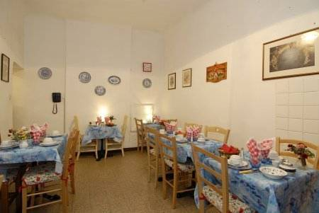 Bed & Breakfast La Torre