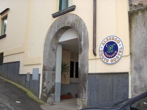 Hostal Hostel Sorrento