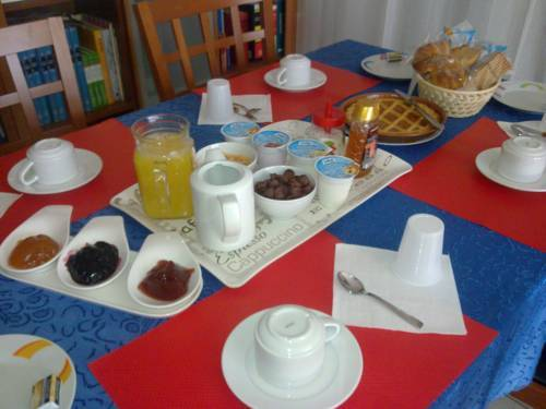 Bed & Breakfast B&B Cassio Trieste
