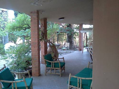 Bed & Breakfast B&B La Rucchetta