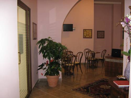 Bed & Breakfast Garibaldi Relais
